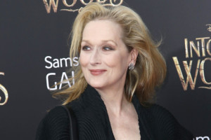 Meryl Streep Old But Gold