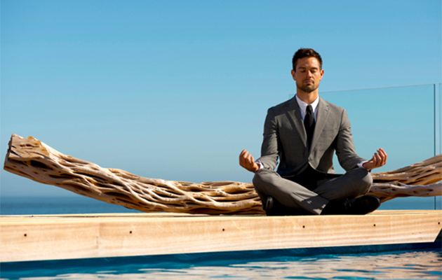 Mindfulness and Zen in Management