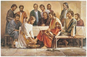 Lessons in Leadership from Jesus