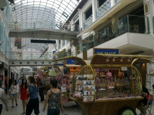 Why Bugis Junction is Still Booming