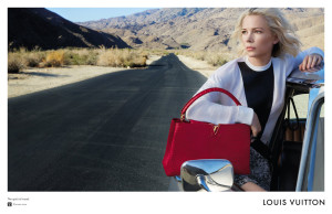 Journey in Advertising - Louis Vuitton Ad