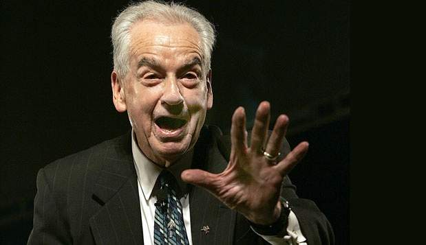 Zig Ziglar Parable of the Pump