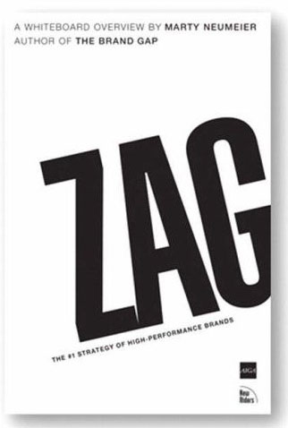 Zag a book review