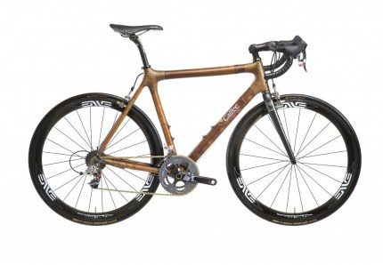 Bamboo Bikes - Movement Marketing