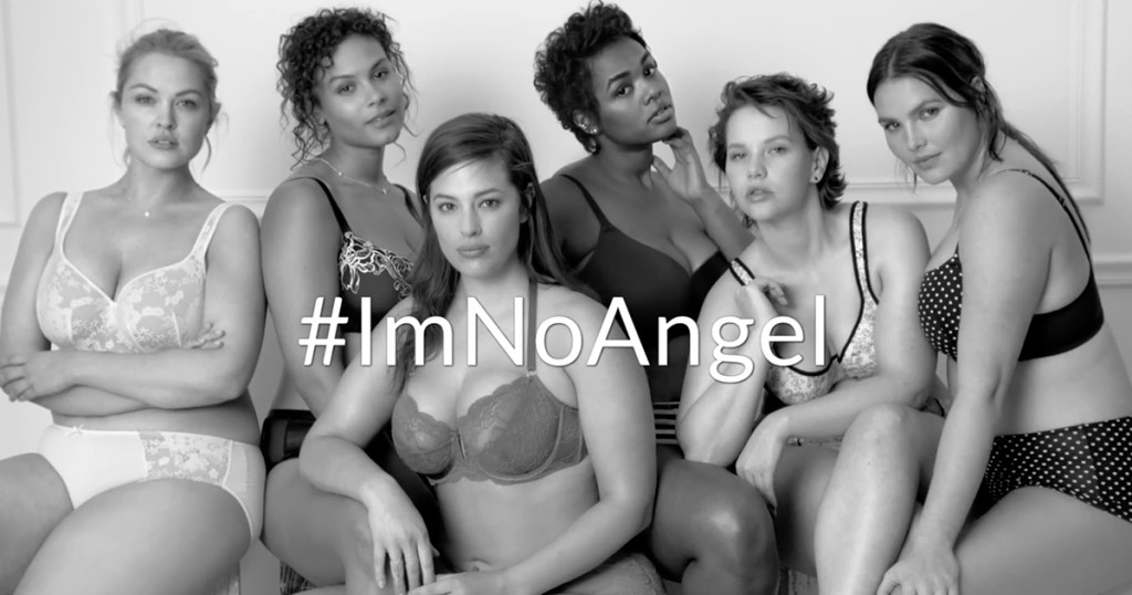 ImNoAngel Movement Marketing