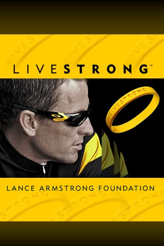 Livestrong - Movement Marketing