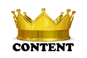 How to Crown Your Content As King
