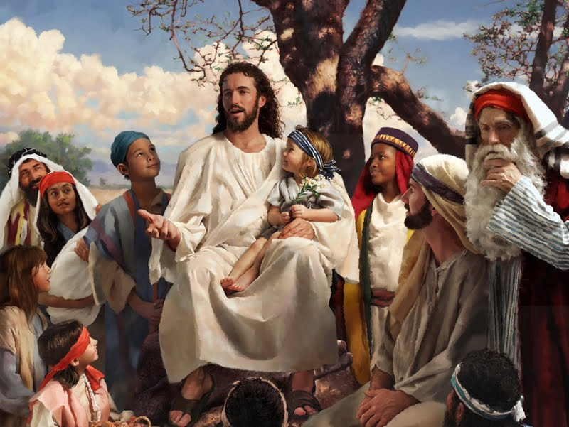 12 Leadership Principles of Jesus
