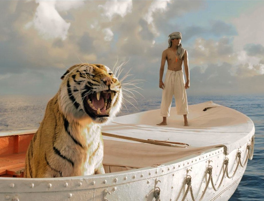 7 Lessons from the Life of Pi