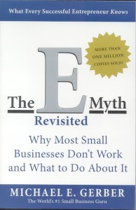 The e-Myth revisited book review