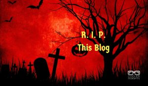 Are blogs dead