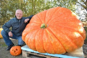 Secrets of Giant Pumpkin Farmers