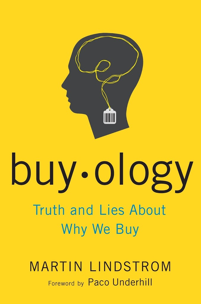 Why Buy When You Can Diy 3 Tier China Cakestand: Buyology - Truth And Lies About What We Buy