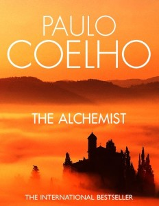 Reflections from The Alchemist