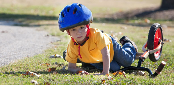 How Children Succeed Grit and Failure