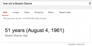 how old is barack obama