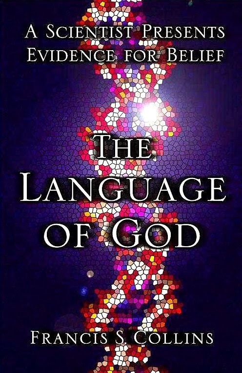 The Language of God Francis S Collins