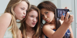 Generation Like - The World of Teens and Social Media