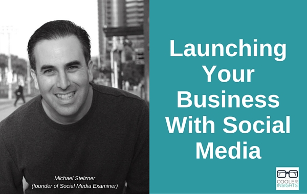 Launching Your Business With Social Media