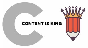 Content is King Cooler Insights