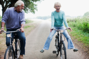 Ageing Consumers
