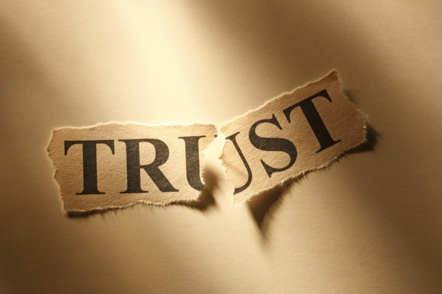 8 Ways to Build Online Trust