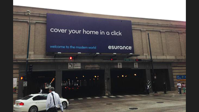 Cover Your Home in a Click Dick
