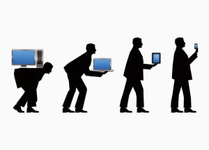 Evolution of Influence in the Digital Age