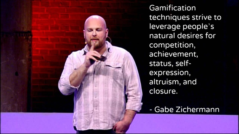 Gamification Business Gabe Zichermann