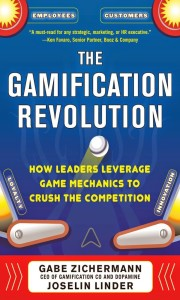 Gamification Revolution Book