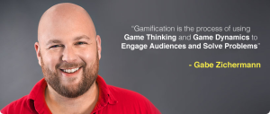 Gamification revolution
