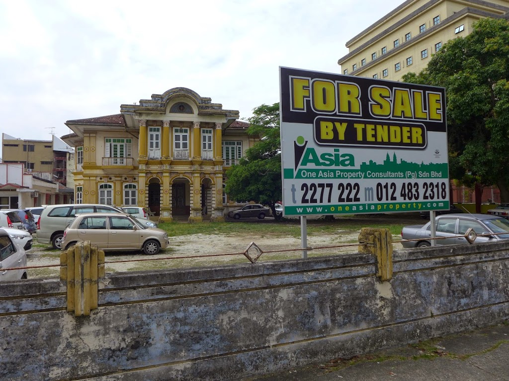 Investing in Penang Properties