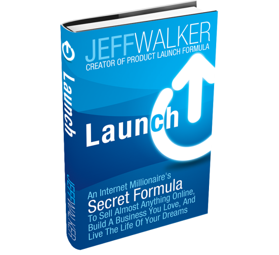 Launch Book - Content Marketing Guide