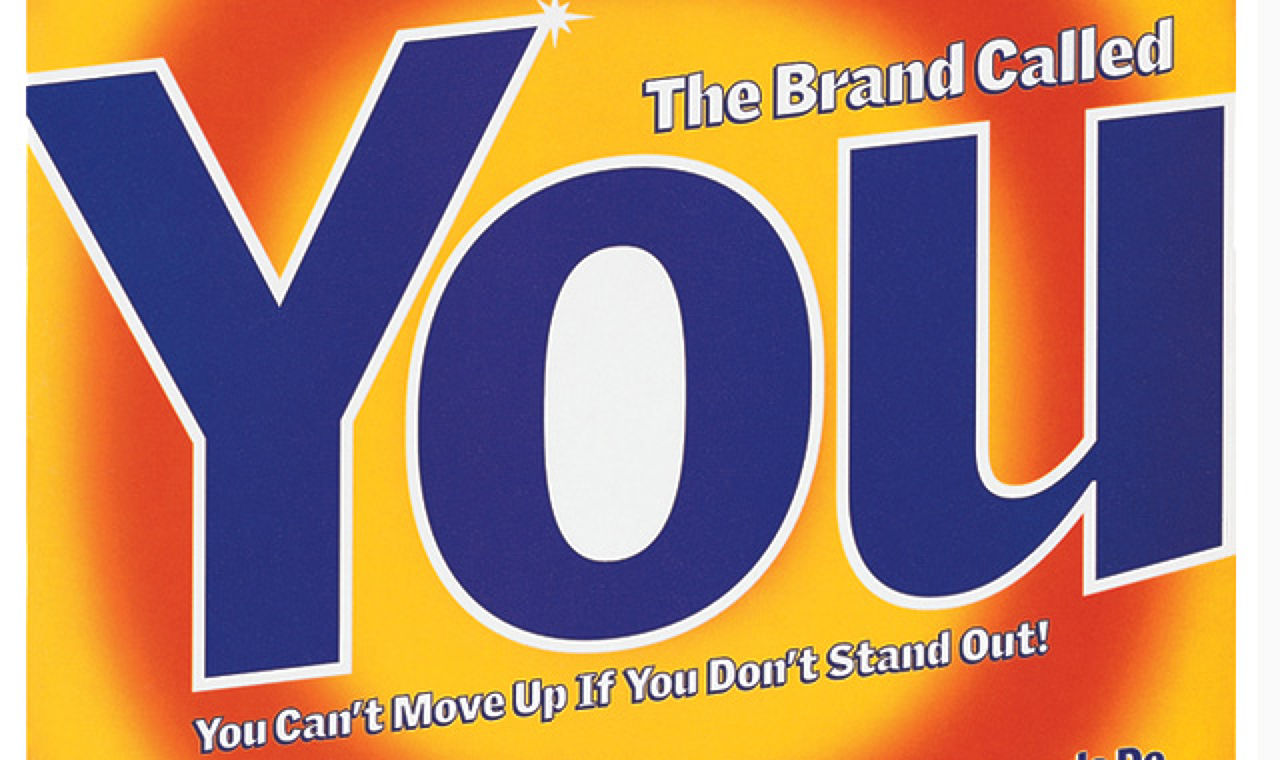 Why you Need to Build Your Personal Brand