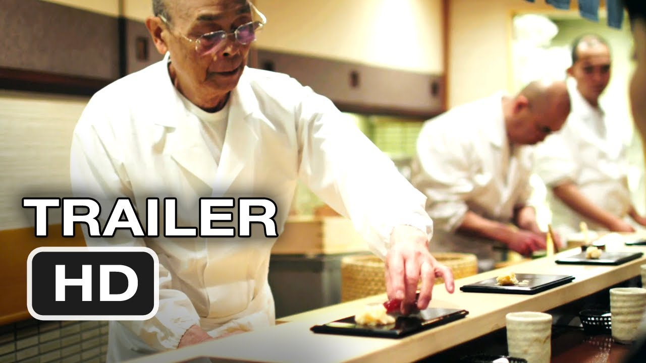 Lessons From Jiro Ono A World Class Sushi Chef