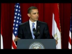 Why I Think Obama's Cairo Speech is Great