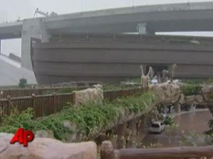 "World's First Life-Sized ""Noah's Ark"""