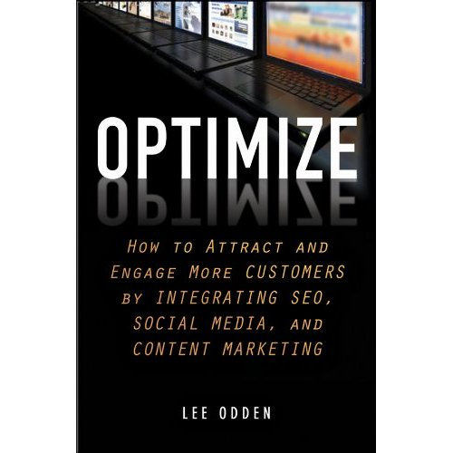 Optimize - Attract Customers Through SEO, Social Media and Content Marketing