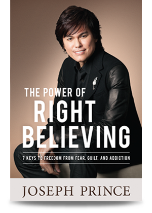 The Power of Right Believing: Book Review | Cooler Insights