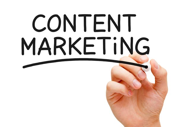 6 Pillars of Content Marketing