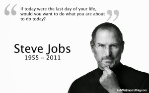Content Marketing 6 Myths - Steve Jobs Quote