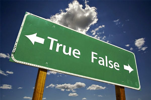 Content Marketing 6 Myths True or False