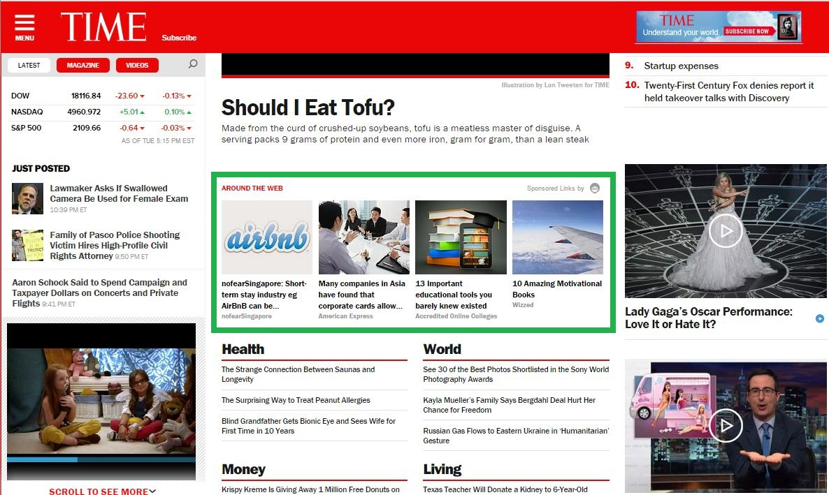 Native Advertising What You Need To Know Cooler Insights