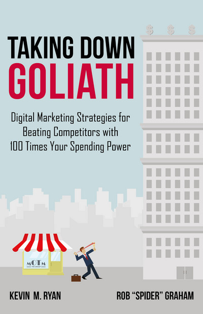 Taking Down Goliath - Digital Marketing 101
