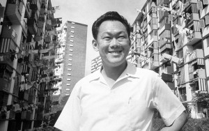 8 Leadership Lessons of Lee Kuan Yew