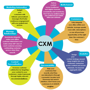 Customer Experience Management Factors