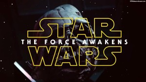 Star Wars The Force Awakens Marketing