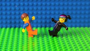 How LEGO rewrote the rules of innovation