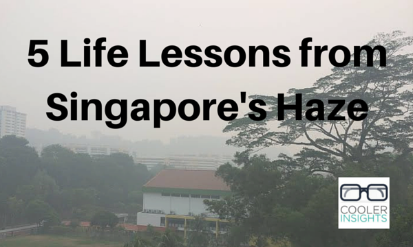 5 Life Lessons from SG Haze