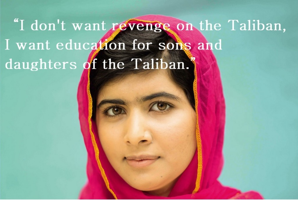 Malala Yousafzai quote 3